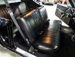 1968 Chevelle Front Seat Covers, Bench