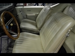 1968 Chevelle Front Bucket Seat Covers, Pair