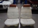 1971 - 1972 Chevelle Front Bucket Seats, Original GM Used