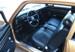 1970 - 1971 Nova Interior Kit, Super Sport 2 Door with Front Bench Seat