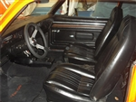 1972 Nova Interior Kit, Super Sport 2 Door with Buckets