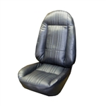 1972 Rally / SS / Custom Nova Front Bucket Seat Covers