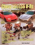 Chevelle - How To Build High Performance Chevy LS1 and LS6 V8s