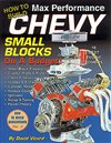 Chevelle - How To Build Max Performance Small Blocks On A Budget