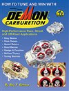 Chevelle - How To Tune And Win With Demon Carburetion