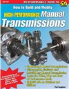 Nova How To Rebuild and Modify High Performance Manual Transmissions (128 Pages, 475 Illustrations), Each