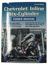 Nova Chevrolet Inline 6 Cylinder Power Manual (Second Edition) (215 Pages), Each