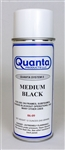 Spray Paint, Quanta Medium Frame and Chassis, Black