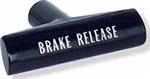 1968 - 1974 Nova Emergency Parking Brake Release Handle