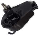 1970 - 1974 Power Steering Pump, Original Rebuilt with Reservoir