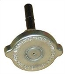 1964 - 1968 Chevelle Power Steering Pump Cap, OE Style