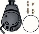 1970 - 1975 Chevelle and Nova Power Steering Pump Reservoir and Cap Kit
