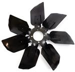 1970 - 1971 Chevelle or Nova LS6 064 Engine Cooling Clutch Fan Blade, GM 3976064 with Date Code E71