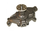 1964 - 1968 Chevelle Water Pump, Small Block, Short