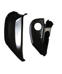 1968 - 1972 Chevelle Cowl Side Panel, Full, Outer RH