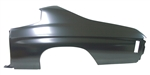 1970 - 1972 Chevelle Quarter Panel, Full, Hardtop, LH