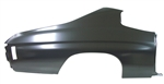 1970 - 1972 Chevelle Quarter Panel, Full, Hardtop, RH