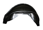 1970 - 1972 Chevelle Rear Quarter Wheelhouse Assembly Inner and Outer, Hardtop Coupe, RH, Each