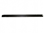 1964 - 1967 Chevelle Inner Rocker Panel, Right Hand