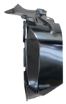 1966 - 1967 Chevelle Cowl Side Panel, Outer, LH