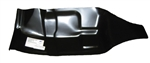 1968 - 1972 Chevelle Firewall Extension / Toe Board, LH