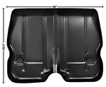 1968 - 1972 Nova Trunk Floor Panel, 40 Inches x 30 Inches