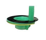 1969 - 1972 Chevelle / Nova Horn Contact, Non-Tilt, Green