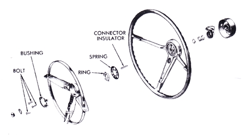 1966 chevelle horn diagram wiring diagram img 66 chevelle horn wiring diagram 1966 chevelle horn diagram #1