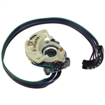 1964 - 1966 Chevelle Turn Signal Switch, Stamped BPC for Models Without Tilt Steering