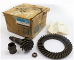 4.10 Chevrolet Ring Gear & Pinion for 12 Bolt Rear End, NOS GM # 3961409