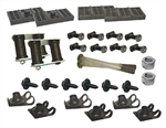 1968 - 1974 Nova Leaf Spring Installation Kit (Mono-Leaf), Kit