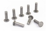 1964 - 1972 Upper Ball Joint Rivet Set, 8 Piece Set Does Both Sides