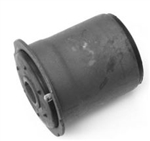 1966 - 1972 Chevelle Rear Axle Control Trailing Arm Bushing, Each