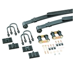 "1968 - 1974 Nova Hotchkis Rear Leaf Springs Kit, 1.5"" Drop"