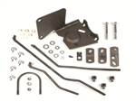 1969 - 1972 Nova Hurst Shifter Linkage Install Kit, for Muncie Transmission