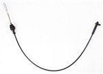1968 - 1975 Automatic Transmission Kick Down Cable Turbo 350 - 39.5""