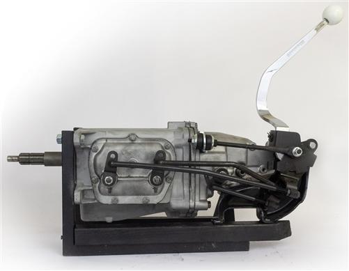 1968 - 1972 Nova 4-Speed Shifter Assembly for Muncie Transmission