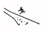 1969 - 1970 Nova Big Block Chevy 4-Speed Reverse Lock Out Linkage Kit, BB