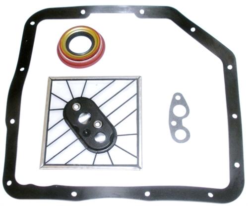 transmission filter with gasket turbo 350 Turbo 350 Transmission Fluid
