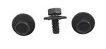 1962 - 1972 Nova Trunk Latch Bolt Set