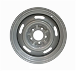 15 X 7 Chevrolet Rally Wheel