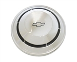 1968 - 1970 Chevelle and Nova Standard Dog Dish Wheel Rim Center Poverty Cap, Each