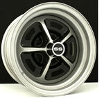 Super Sport SS, Five Spoke Wheel Kit