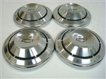 1968 - 1970 Dog Dish Center Cap Set, Original GM NOS 3916423