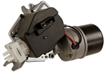 1968 - 1972 Chevelle Windshield Wiper Motor Assembly, Hidden Concealed