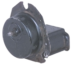 1964 - 1966 Chevelle 1 Speed Wiper Motor, Remanufactured