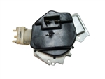 1968 - 1972 Chevelle Windshield Washer Wiper Pump with White Head, OE Style
