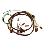 1967 Chevelle Air Conditioning Harness