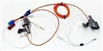 1971 - 1972 Chevelle Courtesy Light Harness for Under Dash Courtesy Lights