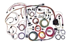 1970 - 1972 Chevelle Classic Update Complete Wiring Harness Kit
